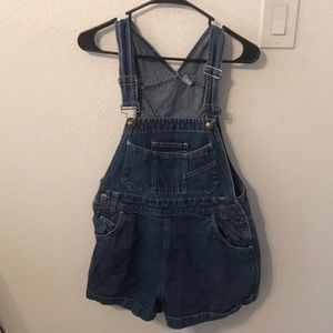 Urban outfitters overalls size medium